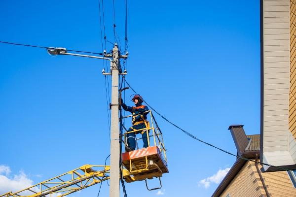 В России вырастут тарифы на электроэнергию