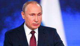 Путин оценил шансы договориться с Зеленским о дружбе с Украиной
