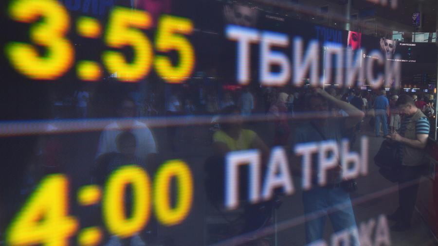 Поздно пить «Боржоми»: Грузия начала зазывать туристов после запрета на русские рейсы
