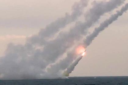 Россия планирует усилить Балтийский флот подлодками c ракетами «Калибр»