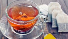 Эксперты Роскачества нашли в чае плесень и кишечную палочку