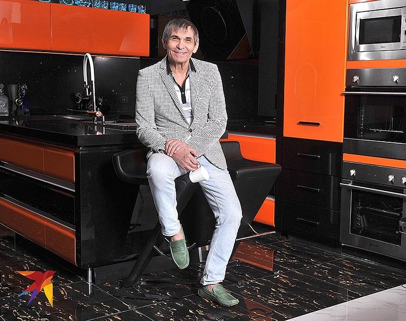 Директор Алибасова рассказал о «спектакле» с отравлением «Кротом»