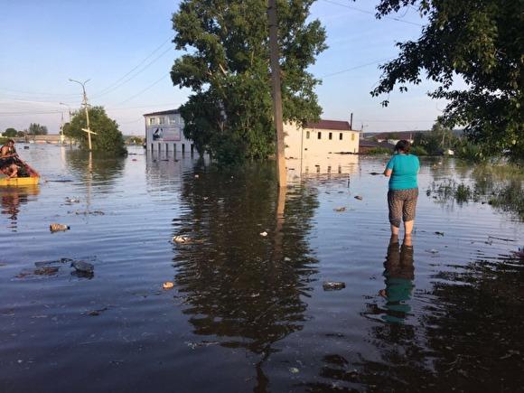 Число погибших от паводка в Иркутской области выросло до трех человек