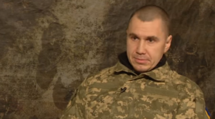 Ополченцы убили украинского карателя Колодяжного