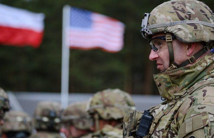 Американцы хотят разместить ядерное оружие в Польше