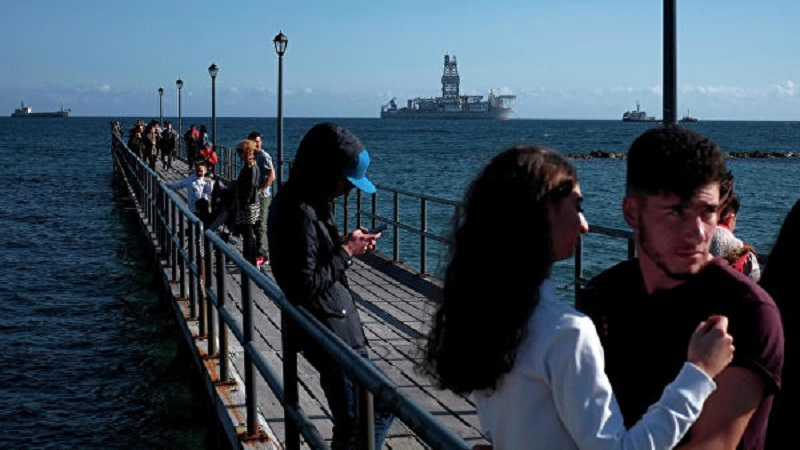 Турция в опале: полмира разругалось из-за газа на Кипре