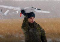 Российские войска переходят на боевые мини-коптеры