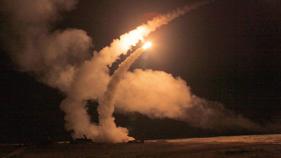 Россия укрепила ракетные войска 500 единицами вооружения