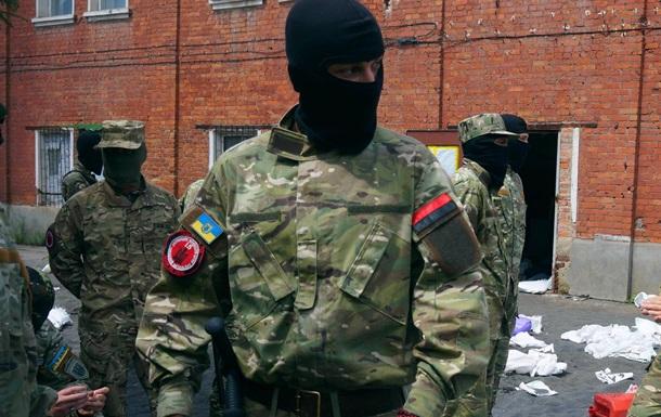 Экстрмисты «Правого сектора» убили мирного жителя Донбасса и обвинили в обстреле ДНР