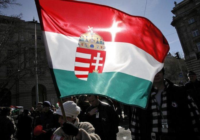Украина обвинила Будапешт в намерении создать венгерский анклав в Закарпатье