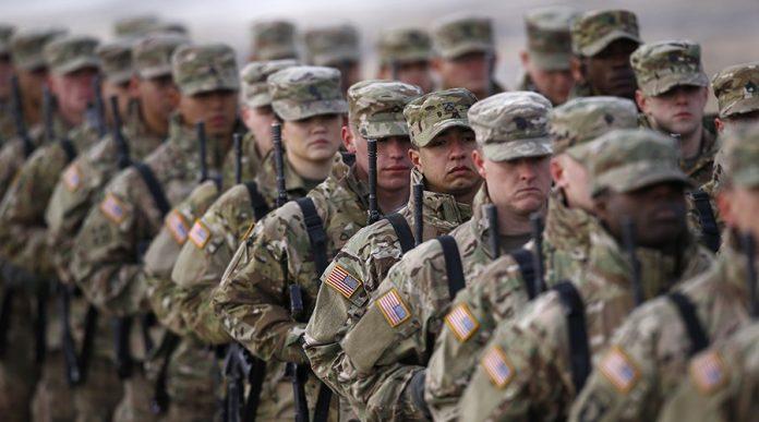 Байден может сократить военные расходы США