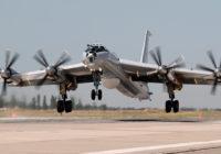 Россия модернизирует сверхдальние противолодочные самолеты Ту-142