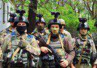 Военная прокуратура Украины расследует хищение партии американских приборов ночного наблюдения в Донбассе