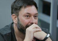 Помощник прокурора Украины призвала Яроша к провокации против Вышинского