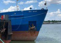 ООН призвала избежать эскалации из-за захвата танкера в Черном море