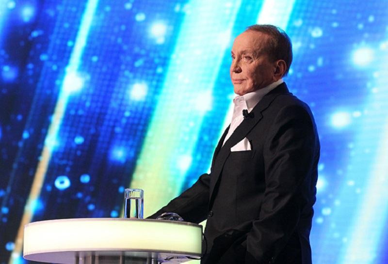 Суд грядёт: у Маслякова хотят отобрать «КВН»