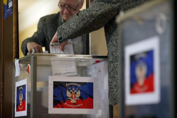 Госдума призвала Кремль спасти Донбасс