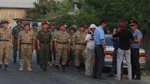 Жара в Средней Азии: Киргизия и Таджикистан оказались на грани войны из-за приграничного конфликта