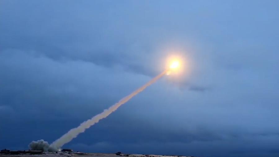 «Буревестник» назвали оружием возмездия России в ядерной войне
