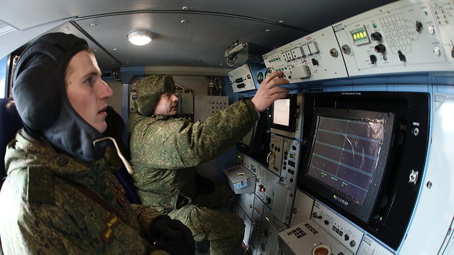 МИД РФ: есть риск возникновения ядерной войны