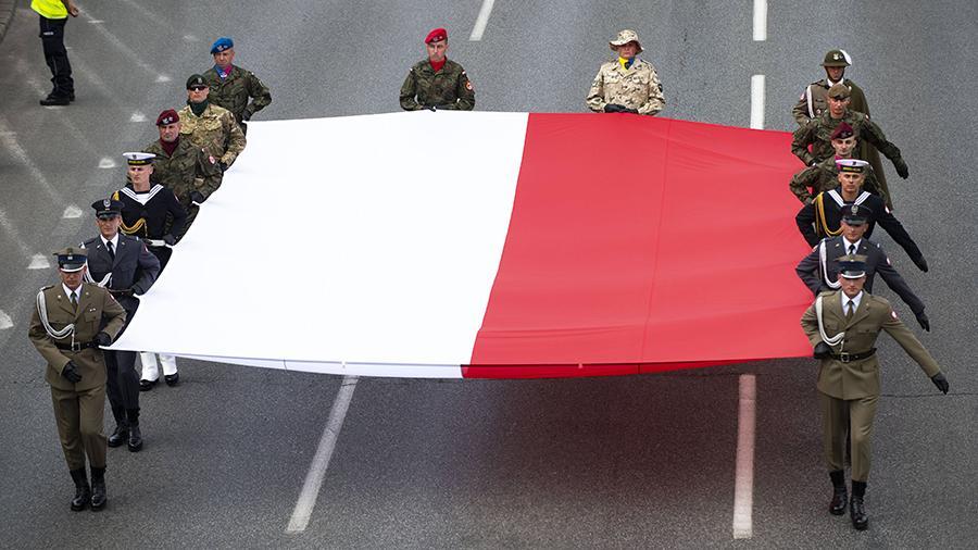 Польша пригласила Германию отметить 80-летие начала Второй мировой войны