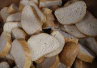 Тринадцать заключенных насмерть отравились хлебом в Таджикистане