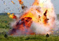Под Мариуполем при взрыве на разгрузочных работах погибли командир и гранатометчик ВСУ