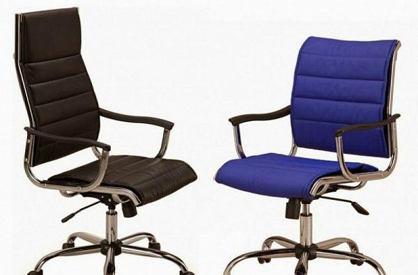 Компания «Мегас» – мебель для бизнеса