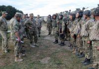 На Донбассе начальник отдела кадров ВСУ расстрелял подчинённую