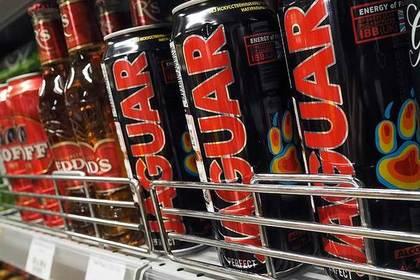 В России могут отменить запрет на алкогольные энергетики