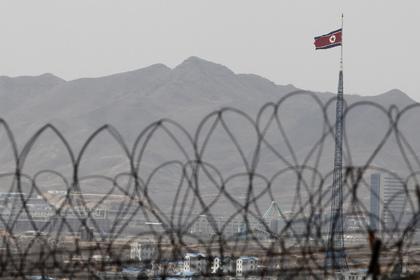 Северная Корея захватила российское судно