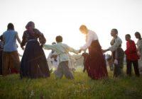 Танцы, национальная кухня и матрешки: «Этнодень» в Вилино