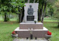 Эстонские нацисты решили восстановить памятник боевику СС