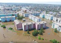 Власти Тулуна призвали население готовиться к эвакуации
