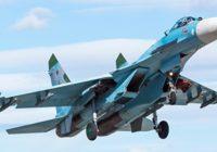 Су-34М вооружат «Цирконом»