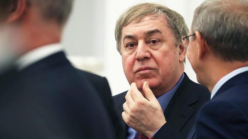 Гуцериевы возглавили рейтинг самых богатых семей России