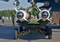 Минобороны пытается взыскать 45 млн за случайный пуск ракеты в Крыму