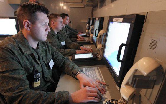 армия хакеры комп