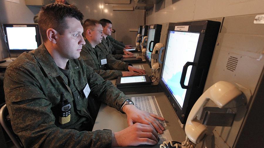 Стало известно о росте числа кибератак на российские ресурсы