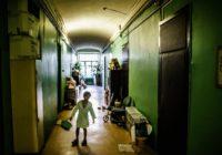Ловушка нищеты: в России 26 % детей живут за чертой бедности
