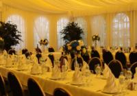 Уют и очарование: кафе для маленькой свадьбы