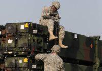 НАТО остановила поставки оружия Украине из-за массовых хищений