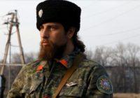 Бразильский ополченец Новороссии получил срок на Украине