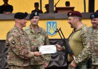 Полковник ВС США: Украинские солдаты только воруют и пьют – учить их невозможно