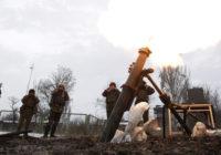 Украинские военные нанесли минометный удар по Горловке