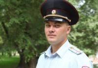 Полицейский в Хабаровске спас двух тонущих мужчин