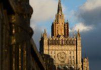 Россия дала жесткий ответ на заявление Помпео о Крыме