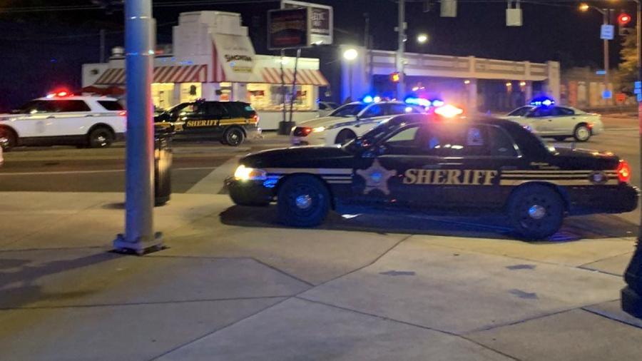 В США за сутки произошли два массовых расстрела