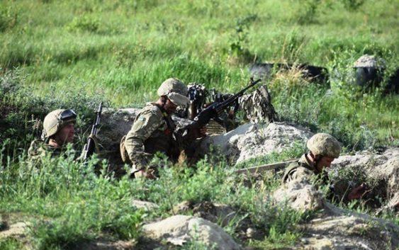 украина армия война