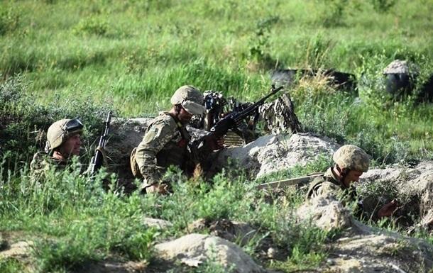 Военнослужащие ДНР отомстили за гибель двух сослуживцев, ликвидировав снайперскую группу «Азова»*